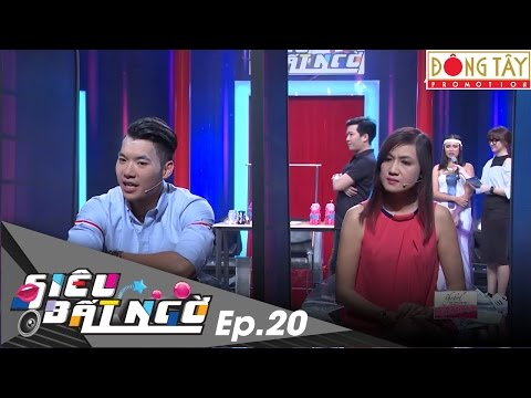 SIÊU BẤT NGỜ TẬP 20 FULL HD (15/11/2016)