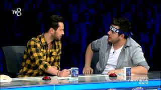 Yetenek Sizsiniz Eser Yenenler Murat Boz Fanıymış (6.Sezon 27.Bölüm)