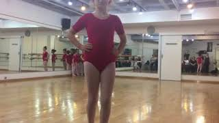 Etiler Sanat Merkezi Ballet Dance Pilates