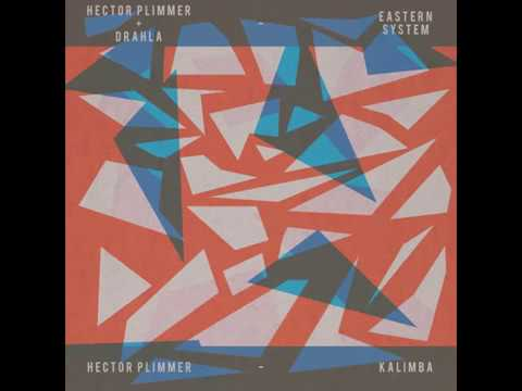 Hector Plimmer - Kalimba