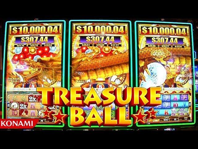 Casino slot machines are rigged