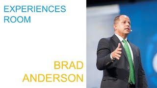 Experiences Room - Brad Anderson thumbnail
