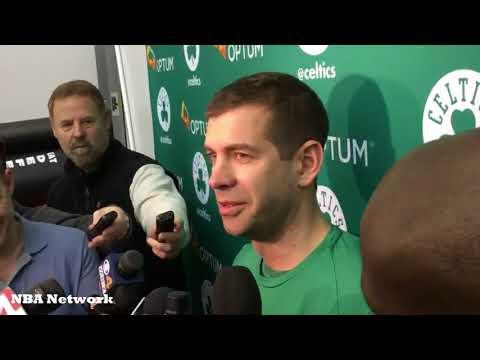 Gordon HAYWARD is Back RUNNING I Celtics News