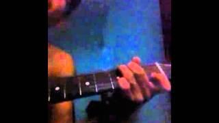 anh nhớ em nhiều lắm  guitar