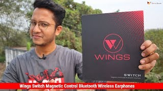 Best Wings Headphone to Buy in 2020 | Wings Headphone Price, Reviews, Unboxing and Guide to Buy
