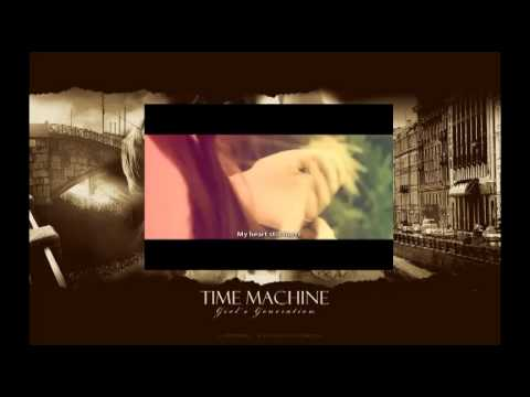 [APC Collab] SNSD - Time Machine