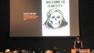 Repeat youtube video Design/History/Revolution - Panel 1: Design and Public Spaces | The New School