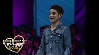 Big Challenge - Tities Sapoetra & Fuad Zulkarnain - EP002 - Perfect Score Indonesia - Season 1