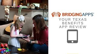 Your Texas Benefits App Review