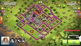 Clash of Clans #2 (WTF BASE) | Slide