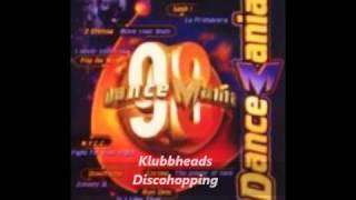 Dance Mania 98 - Megamix