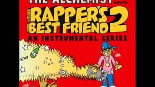 The Alchemist - Gangster Shit Pt.1