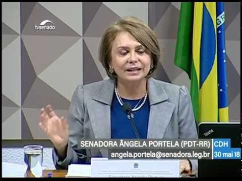CDR - Votações - TV Senado ao vivo - 30/05/2018