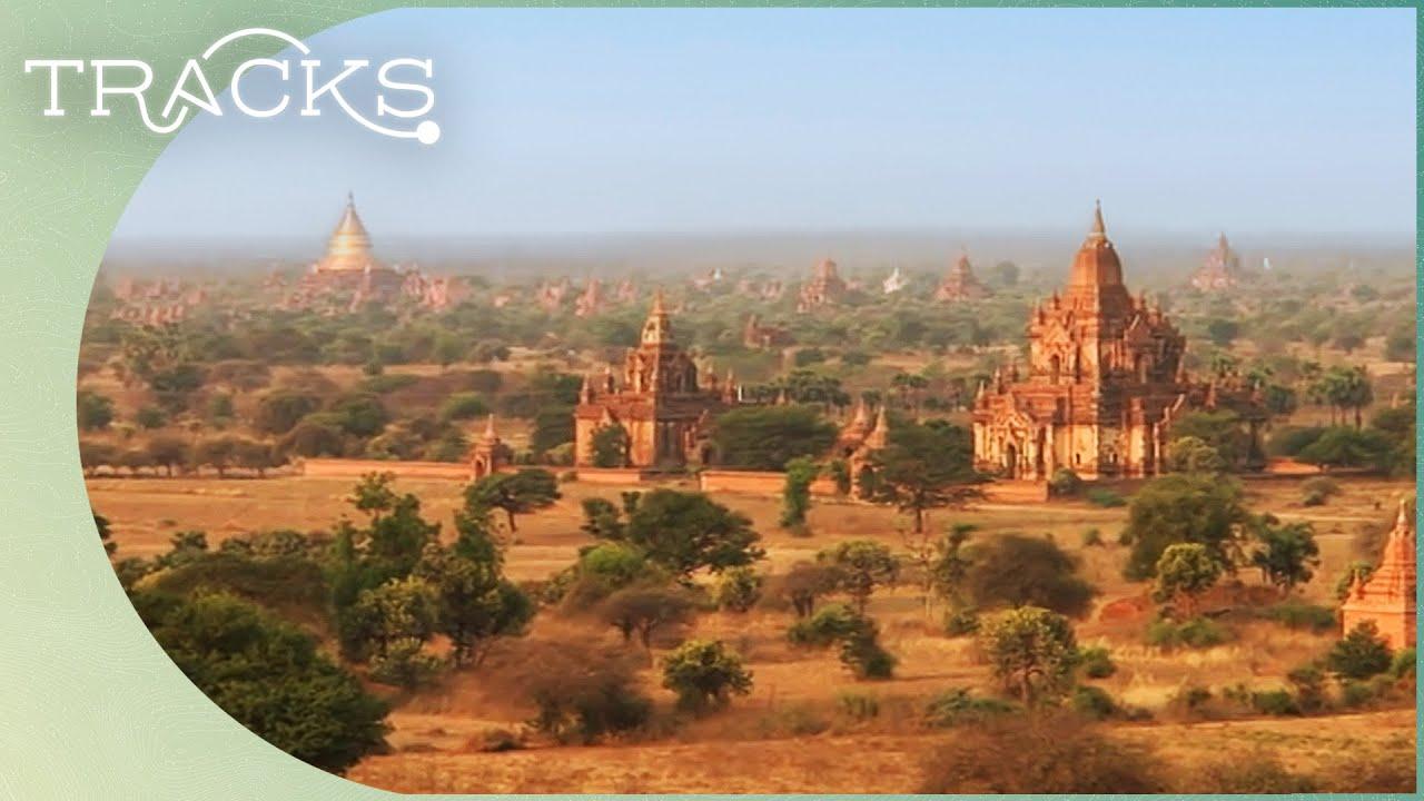Open Road to Burma | Full Documentary | TRACKS