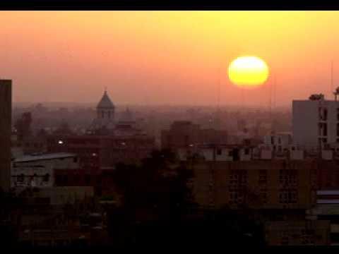 تقسيم سنطور عراقي - محمد زكي Taqsim Iraqi Santur