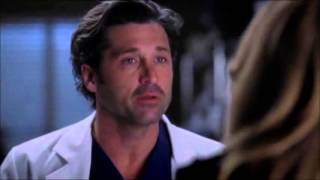 Grey's Anatomy 9x18 Meredith & Derek    Baby Boy