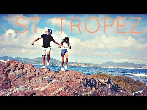 ST TROPEZ Travel Vlog I Lee & Mel