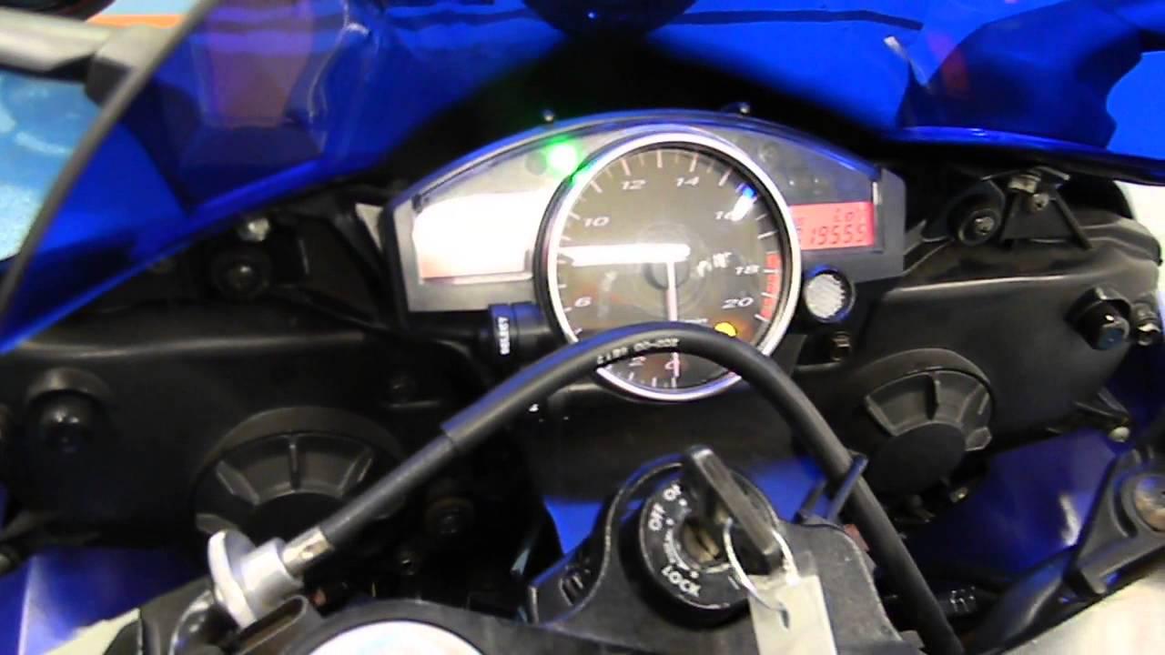 2006 Yamaha YZF-R6 Blue - used motorcycle sale - Eden Prairie, MN ...