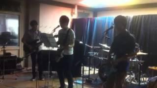 Teenage Fanclub ⑥ 2013/11/24 三田祭.