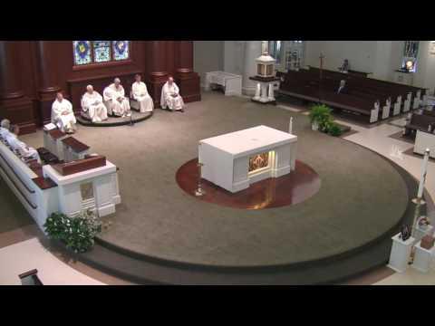 Funeral Mass for John T Riordan  6 26 2017
