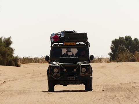 Roving Africa Ep.3 SAHARA