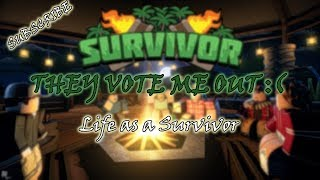 [DEVE GUARDARE] EMOTIONAL VITA COME A SURVIVOR GIOCO DI SURVIVOR ROBLOX
