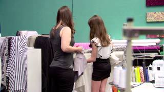 Project Runway: Threads Episode 1
