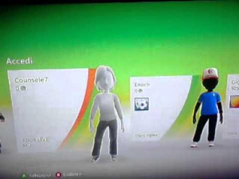 giochi xbox 360 su usb senza modifica