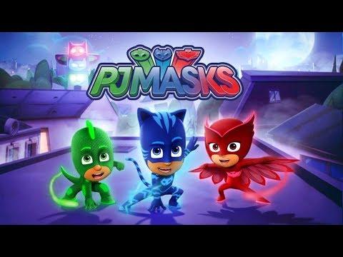 NEW Best Of PJ Masks Games For Kids PJ Masks Headquarters PJ Masks HQ Game