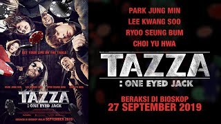 Film TAZZA: ONE EYED JACK