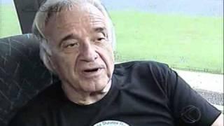 1 Parte: Entrevista do Maestro João Carlos Martins no Prog.Carona,by Gilvan Gouvêa