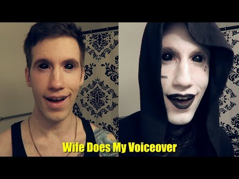 Thumbnail: My Wife Does My Makeup Voice Over