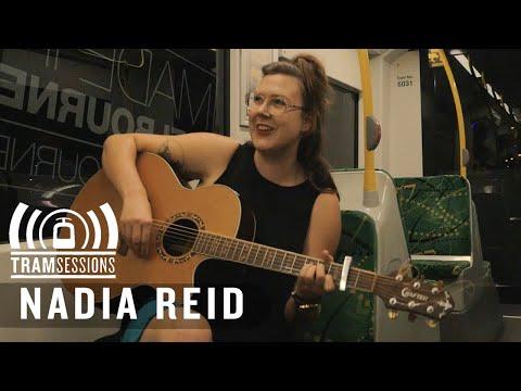 Nadia Reid - Richard   Tram Sessions