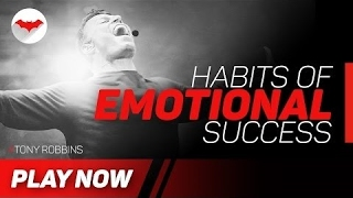 Tony Robbins 2017 Hour Of Power (New Video) - Motivation For Depression