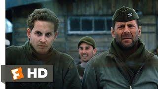 Video Hart's War (5/11) Movie CLIP - Bread Football (2002) HD download MP3, 3GP, MP4, WEBM, AVI, FLV September 2017