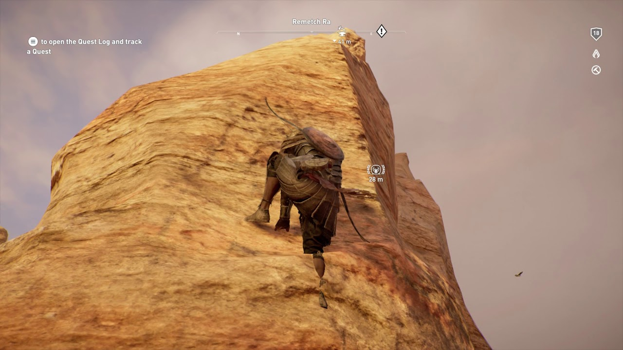 Assassin S Creed Origins Unlock Fast Travel Remetch Ra Get Heavy
