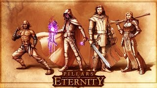 Pillars of Eternity Gameplay (PC HD)