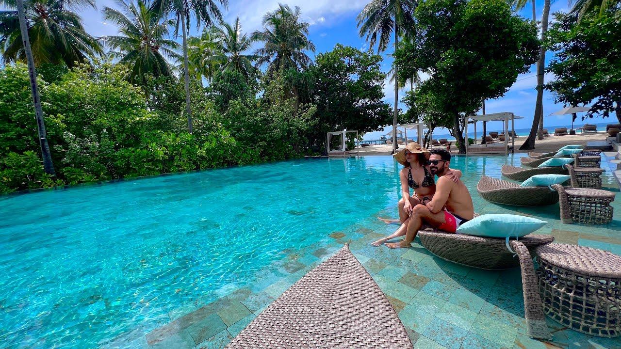 Download || Vakkaru Maldives || Part 2 || JourneyLabel || Rubina Dilaik || Abhinav Shukla ||