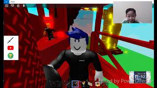 EJnKZ Roblox Red VS Blue VS Green