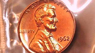 The Coin Vault has opened.  Episode 129 Wednesday Night Live Coin Roll Hunting 50 1962 Proof Cents