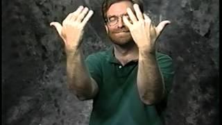 ASL Storytime Volume 1