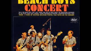 The Little Old Lady From Pasadena - The Beach Boys
