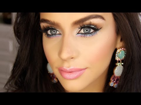 SPRING Pastels Makeup Tutorial