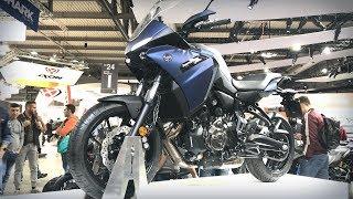 2020 Yamaha Tracer 700 - Fancy the R1 look?