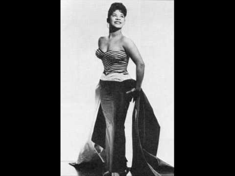 ruth brown i dont know