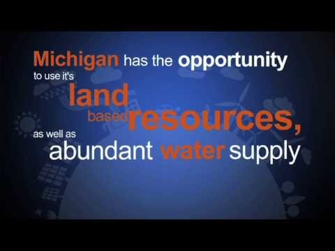 BLM 2014 New Michigan Summit: Natural Resources Economy