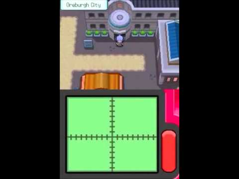 How To Get The 3 Regis In Pokemon Diamond (Action Replay Codes WORKING)