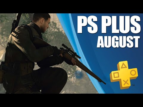 Playstation Free Games August 2020.Playstation Plus Monthly Games August 2019 Youtube