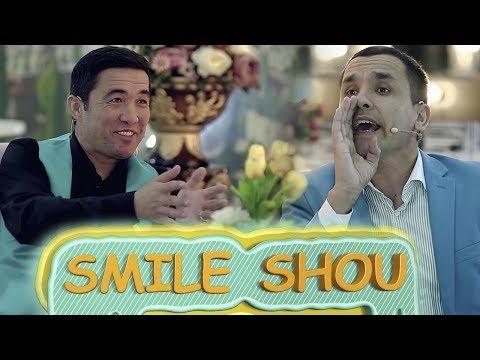 Smile SHOU - Abror Shovvozov VS Nodirbek Hayitov (Nodir Lo'li)