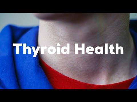 #NoMeds: Thyroid Hangout